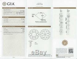 1.84ct GIA CERTIFIED J VVS2 VINTAGE DIAMOND OLD EUROPEAN CUT ANTIQUE ENGAGEMENT