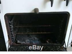CHAMBERS Model 22 Antique Old Vintage 30s Classic Gas Range Heater Cook Stove