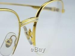 Cartier Colisée Sunglasses Vintage News Old Stock Chris Brown Puff Daddy
