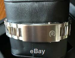 Christopher Ward C60 Trident Pro 38mm Vintage Old Logo Dive Watch