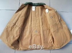 Filson Classic 80s Vintage Hunting Coat Style 66 New Old Stock Very Rare