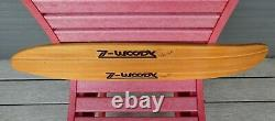NOS Shogo Kubo Z-Woody Skateboard Vintage 1977 Z-Flex New Old Stock Rare