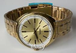New Old Stock Raketa Vernisage Rare Luxury Vintage 2609 Ussr Made Watch