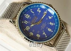 New Old Stock Rare Positive Summer Automatic Vostok 2416 Diver Amphibia