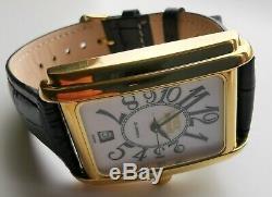 New Old Stock Russian Automatic Swiss Eta 2824-2 Poljot Limited Watch