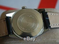 New Old Stock Vintage 1970s TIMEX Manual Wind Men's Watch
