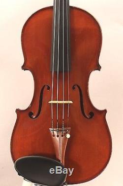 Old, Antique, Vintage Violin Romedio Muncher 1921