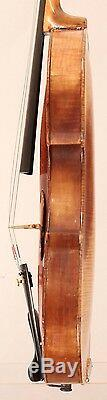 Old, Antique, Vintage Violin lab. Sacouin Paris 1817 Antique Collection item
