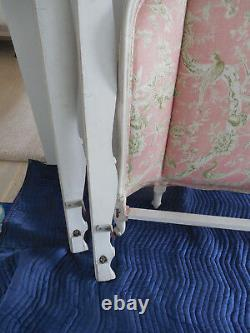 Old Pair Of French Beds