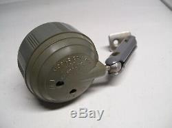 Original 1950' s Vintage Airguide Dome dial dash Compass gauge old Rat Hot rod