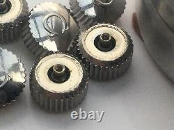 VINTAGE OMEGA SPEEDMASTER 145.012 NOS Crown. Correct Old Type. Ref 43018
