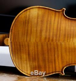 Very old labelled Vintage violin Antonio Gagliano 1828 Geige